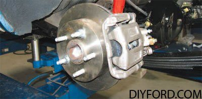 [Ultimate Brake Guide for Restoring Your Mustang]0018