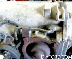 [Mustang Engine Disassembly and Inspection - Step by Step] 1