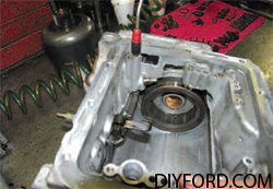 [Mustang Automatic Transmission Assembly - Restoration Tips] 6