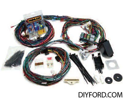 [Mustang Electrical Tips - Grounds, Connection, and Shorts 1965-1973]07