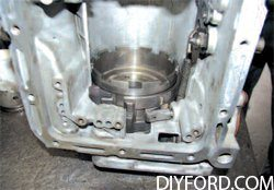 [Mustang Automatic Transmission Assembly - Restoration Tips] 11