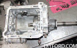 [Mustang Automatic Transmission Assembly - Restoration Tips] 12