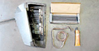 Mustang Restoration Interior Trim Panel Guide – Step by Step