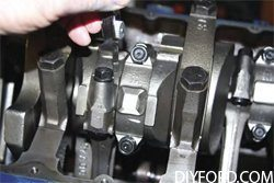 Ford Big Block: Step by Step Rod and Piston Installation Guide 0022