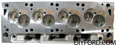 Ford 351 Cleveland Engine Cylinder Head Sources 012