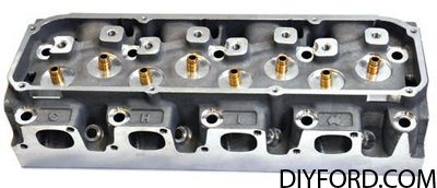 Ford 351 Cleveland Engine Cylinder Head Sources 03
