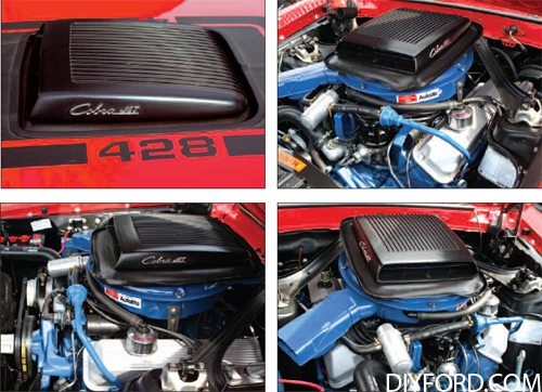 Ford Big-Blocks: The Ultimate FE Series 332-428 Engine Guide 0
