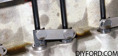Ford 351 Cleveland Camshaft Guide: Street Cams 06