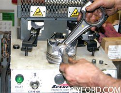 Ford Big-Block Engine Guide: How to Balance the Rotating Assembly 10