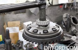 Ford 9 Inch Differential Guide: Third-Member Assembly 10