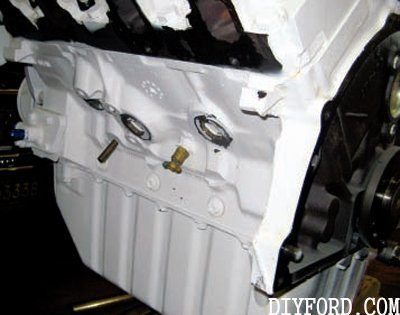 How to Choose a Ford FE Engine Block 10