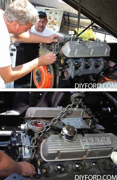 [How to Break-In and Tune Your Ford Small-Block - Rebuild Tips]10