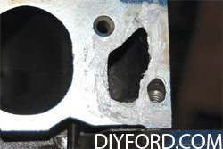 How to Install the Intake Manifold in Your Ford Big-Block Ford Engine Rebuild 1
