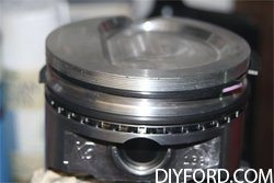 Ford Big Block: Step by Step Rod and Piston Installation Guide 12