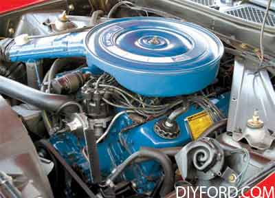 Introduction to Ford 351 Cleveland Engines: Performance Guide 1