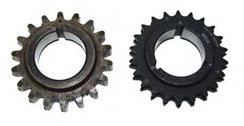 How to Install the Timining Chain and Gears in Your Big-Block Ford Engine