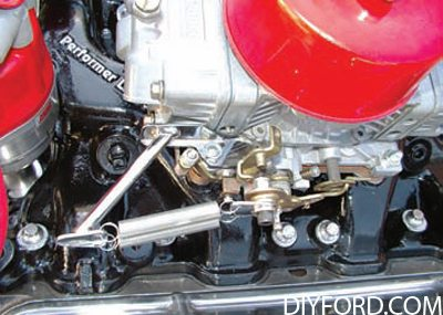 Tuning Your Ford 351 Cleveland Engine 14