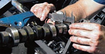 Ford 351 Cleveland Camshaft Guide: Street Cams