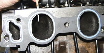 How to Install the Intake Manifold in Your Ford Big-Block Ford Engine Rebuild