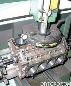[Rebuilding the Small-Block Ford: Machining the Block Step by Step]16