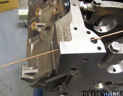 Ford FE Engine Oiling System: The Complete Guide 16