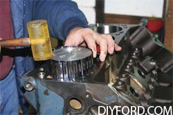 Ford Big Block: Step by Step Rod and Piston Installation Guide 19