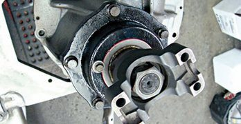 Ford Axle Part Numbers: The Complete List