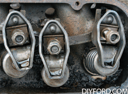 Ultimate Big-Block Ford Engine Disassembly Guide - Step by Step 24
