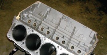 Ford FE Engine Block: The Complete Guide