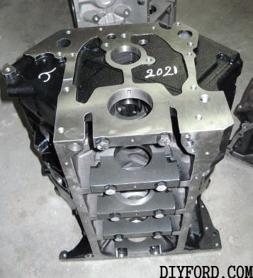 Ford FE Engine Block: The Complete Guide  3