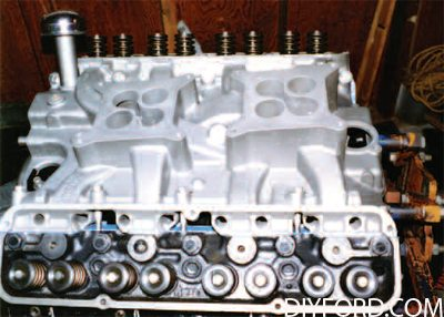 Ford Big-Blocks: The Ultimate FE Series 332-428 Engine Guide 43