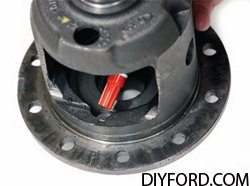 Ford 8.8 Inch Traction-Lok Differential Assembly - How to Guide 4