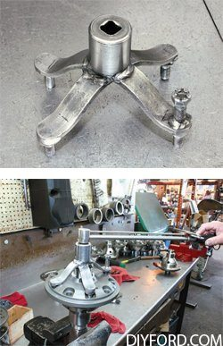 How to Assemble Ford 9 Inch Traction-Lok Differentials 4