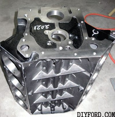 Ford FE Engine Block: The Complete Guide 4