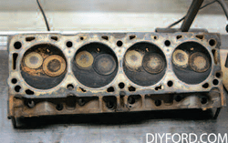 Ultimate Big-Block Ford Engine Disassembly Guide - Step by Step 54