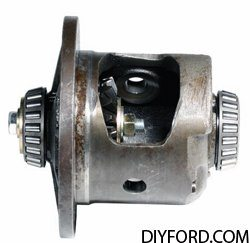 Ford 8.8 Inch Traction-Lok Differential Assembly - How to Guide 5