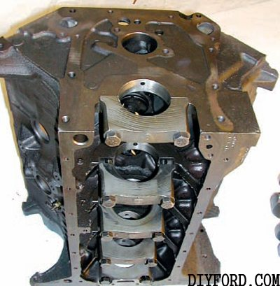 How to Choose a Ford FE Engine Block 5