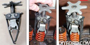 Ultimate Big-Block Ford Engine Disassembly Guide - Step by Step 56
