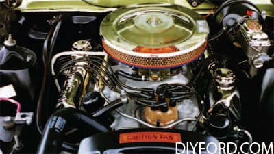 Ford Big-Blocks: The Ultimate FE Series 332-428 Engine Guide 57
