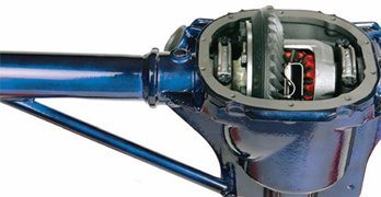 Ford 8.8 Inch Traction-Lok Differential Assembly – How to Guide