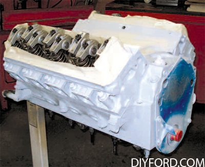 Ford Big-Blocks: The Ultimate Cleveland 335 Series Engine Guide 58