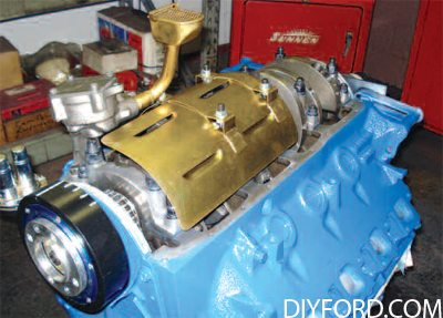 Ford Big-Blocks: The Ultimate Cleveland 335 Series Engine Guide 62