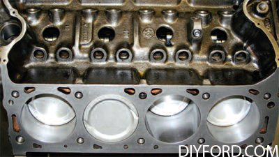 How to Choose Performance Parts for Your Big-Block Ford Engine Rebuild 6