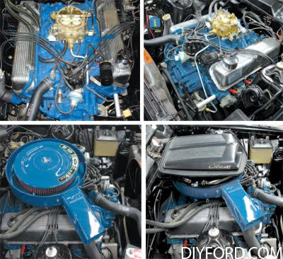 How to Rebuild Your Big-Block Ford Engine:  Startup and Break-In Guide 6