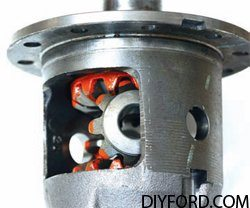 Ford 8.8 Inch Traction-Lok Differential Assembly - How to Guide 6