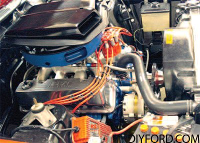 Ford Big-Blocks: The Ultimate Cleveland 335 Series Engine Guide 72