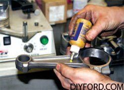 Ford Big-Block Engine Guide: How to Balance the Rotating Assembly 7