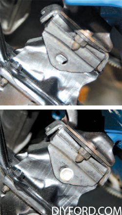 How to Install Your Big-Block Ford Engine Into Your Vehicle Step by Step 7