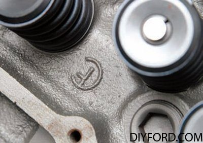 351 Cleveland Cylinder Heads Guide: Factory Iron Heads 8