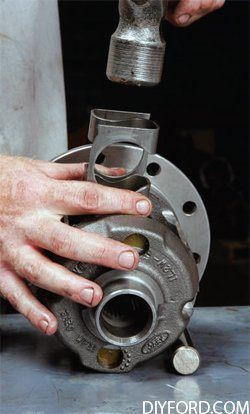 Ford 8.8 Inch Traction-Lok Differential Assembly - How to Guide 8